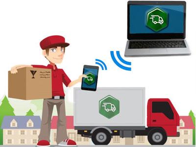 Автоматизация курьеров с «Mobile SMARTS: Курьер»